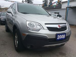 2008 Saturn Vue XE AWD w/All Power Opts EXTRA CLEAN