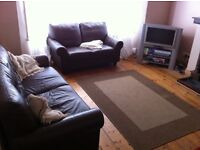 Good size double room in friendly shared house