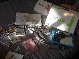 Nintendo wii bundle**reduced**