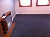 2 bedroom ground flat for rent