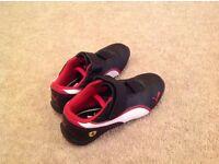 New Puma Shoes Kids Size 10
