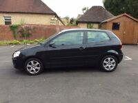 VW Polo for sale 12 months MOT