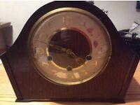 Vintage Smiths clock