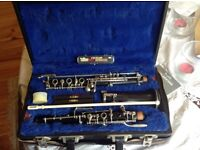 Louis LM5 Oboe
