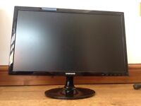 "Samsung 21.5"" LED Monitor"