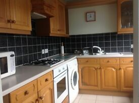 1 bed flat - all bills included - Kesgrave