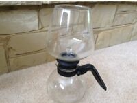 Cona Coffee Maker