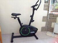 York Fitness 110 Exercise Bike