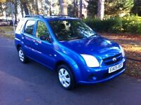 SUZUKI IGNIS GL 1.5 VVT-S EDITION, AUTOMATIC, 5 DOOR HATCH, 12 MONTH MOT, STARTS AND DRIVES WELL