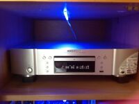 Marantz UD7007 Universal Blu Ray SA CD Player Netflix YouTube - Champagne Gold