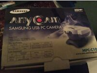 Samsung USB PC Camera