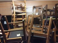 Need extra chairs for xmas