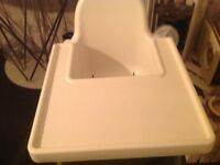 Baby.s high chair