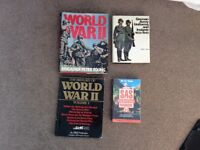 War Books