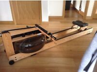 Water rower for sale