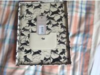 Radley Thames leather iPad sleeve new in box