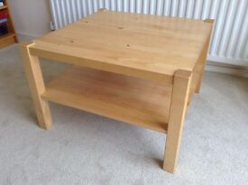 Coffe/ occaisionl table