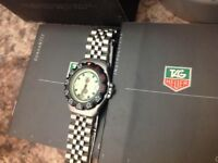 Tag Heuer Formula 1 Vintage. Excellent Condition.