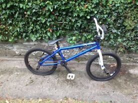 BMX bike Haro 300.2