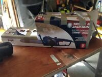 spear and jackson 2300w CS2300 electric chainsaw