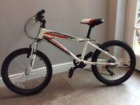 """Claud Butler Razor 20"""" boys bike"""