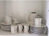 Nice wee coffee set