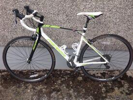 Merida ride 93. mens road bike.