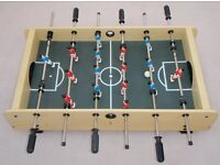 Jacques Table Top Football