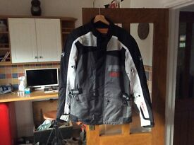 Akito Jacket Large