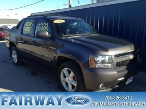 2011 Chevrolet Avalanche LT 4WD Extra Clean Condition! BIG Price
