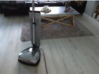 KARCHER vacuum / floor polisher good working condition Model PST 222