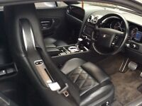 2005 05 Bentley Continental GT Mulliner Edition, Very high spec, probably cheapest mulliner today,