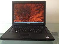 Dell Latitude 14.1-inch Laptop with built in DVD DRIVE, USB, WIFI and more perfect working order