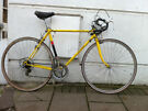 Rare XL/56cm/22in Perfect Vintage 10 Speed Road Bike