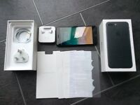Apple iphone 7 plus unlocked 32gb boxed all new accessories