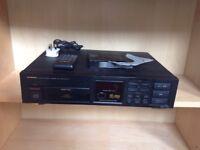 Goodmans Six Disc CD Player