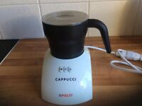 Cappucci Milk Frother