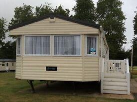 4 bedroom Delta Bromley Deluxe Static Caravan