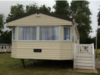 4 bedroom Delta Bromley Deluxe Static Caravan