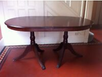 Vintage Dining Table / Possible Delivery