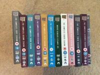 South Park seasons 1-12 DVD bundle