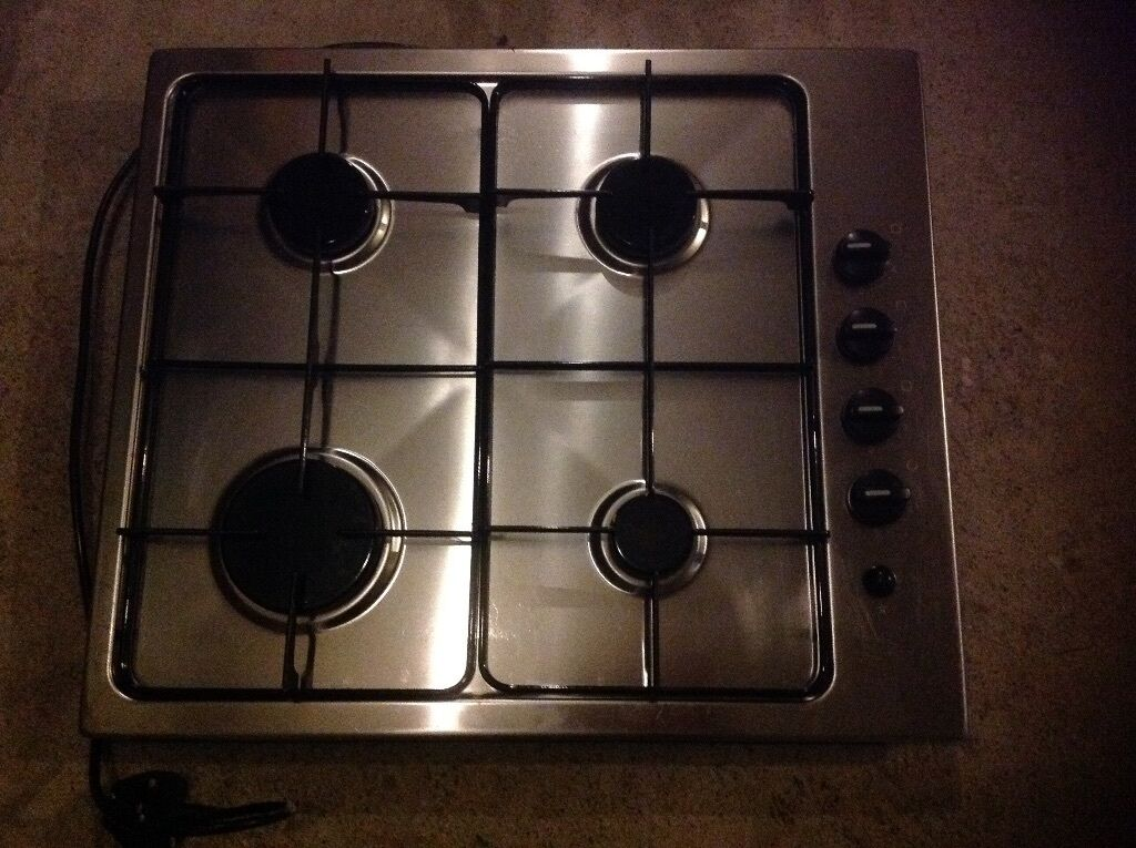 Electrolux Premier Gas Hob In Neath Neath Port Talbot