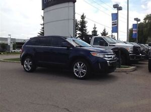 2011 Ford Edge Limited Utility AWD **NAVIGATION**