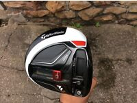 TaylorMade - M1 - 460 - Driver Golf Club - 10.5 fully adjustable with tool L@@K