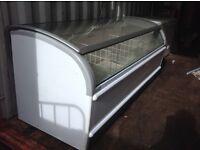 Novum Large Chest Freezer