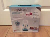 Angelcare baby movement & sound monitor