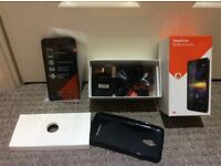 Vodafone smart 4 turbo like new with extras