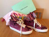 Minna Parikka shoes size 4 excellent condition