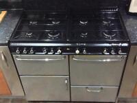 Stoves New Home range cooker