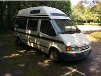 Ford transit Auto Sleeper Duetto